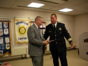 Chief's Award
